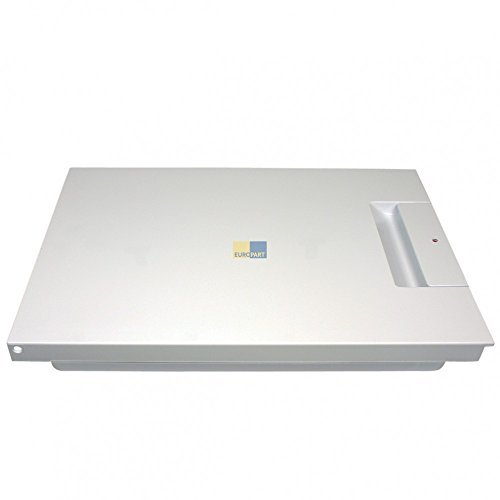 AEG Electrolux Gefrierfachtür, Frosterfachtür inkl. Handgriff für Kühlschrank - 407137197, 4071371977