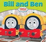 ISBN: 140523458X - Thomas & Friends: Bill and Ben (Thomas Story Library)