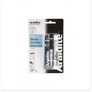 Araldite Rapid Steel 2 x 15ml Tubes