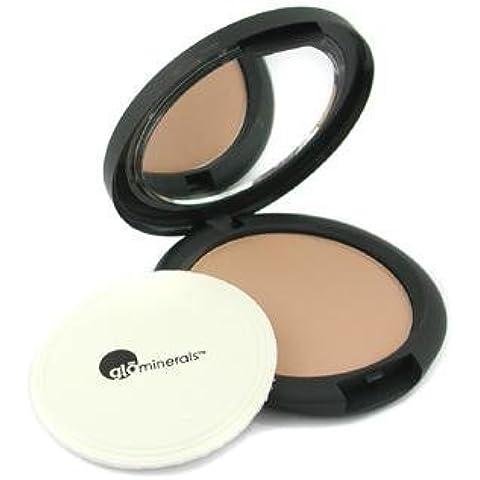 GloPressed Base ( Powder Foundation ) - Honey Light