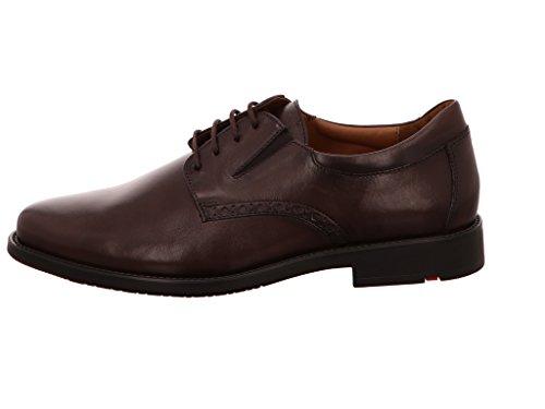 Lloyd Shoes GmbH Kolor, GS Dunkel-Braun