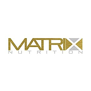 matrix nutrition pure whey protein isolate