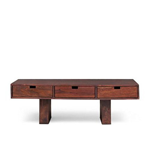 SNG Solid Wooden COFFEE TABLE