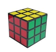 Rubik's Cube Storage Tin 80s retro gift