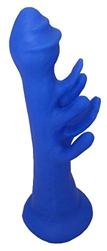 "ExoticToy No. 3: Fisting-Simulator Butt-Plug ""SIX"" mit 6 Fingern"