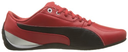 Puma Drift Cat 5 Sf Nm, Baskets mode homme Rouge (Rosso Corsa/Black)