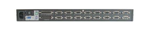 APC AP5202 KVM 16 Port Multi-Platform Analog Switch -