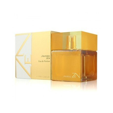 Shiseido Zen 100 ML Donna