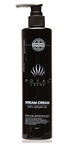 Royal Locks Crema Gel Peinar Rizos - Define Hidrata