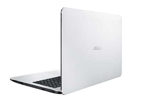 Asus A555LA-XX2564T 15.6-inch Laptop (Core i3-5005U/4GB/1TB/Windows 10/Intel HD Graphics), Matte White