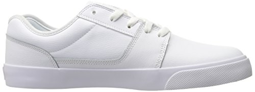DC Shoes Tonik Xe, Baskets mode homme White/White/White