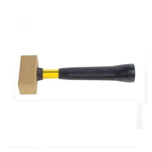 Gedore 2509997-Club Hammer 4000g, WITH FIBREGLASS HANDLE