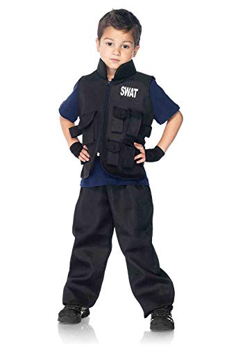 - Leg Avenue Swat Kostüme