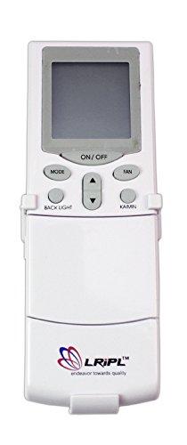 HITACHI ACON3003P405 AC Remote for Split & Window AC