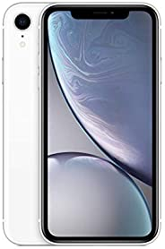 Apple iPhone XR (64 GB) - Wit