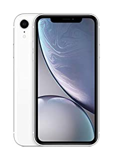 Apple iPhone XR (256GB) - Bianco (B07JQNNGW8) | Amazon price tracker / tracking, Amazon price history charts, Amazon price watches, Amazon price drop alerts