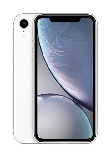 Apple iPhone XR (128 GO) - Blanc