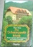 Schwarzwaldklinik.