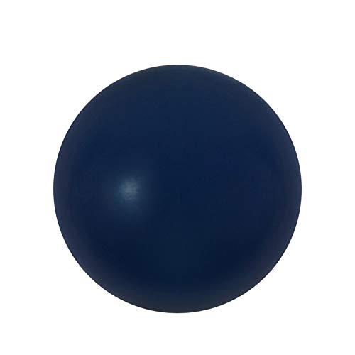 VelvxKl Squashball für Anfänger, mittlere Geschwindigkeit, blau