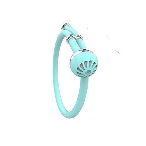 koperras Silikon SchöNe Und Einfache Mode 2 StüCk 30 Tage Wasserdicht MüCkenschutz Armband Mit 8 Ersatzkugeln Schwangere Mutter Tasche Kann Sicher Und Ungiftig Verwendet Werden