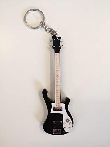 Axman Lemmy (Motörhead): Schlüsselanhänger und Magnet (Motorhead Miniatures)