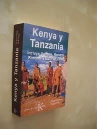 Kenya y Tanzania por Hugh Finlay