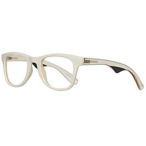 Carrera Unisex-Erwachsene Ca6000 2uy 50 Sonnenbrille, Weiß (White),