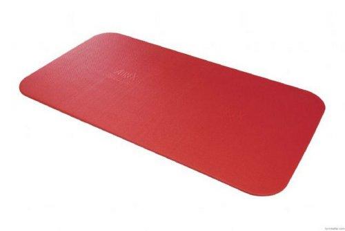 Preisvergleich Produktbild Airex Coronella Gymnastikmatte/Matte für Rehabilitation (rot)