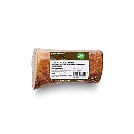 Irish Pure Kleine Hundeknochen. Getreidefrei, Hunde Kauknochen vom Rind, 100% Natürlicher Hundeknochen, Hundeleckerli…