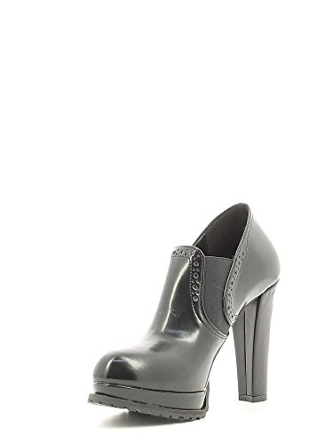 GRACE SHOES 8403 Tronchetto Donna Nero