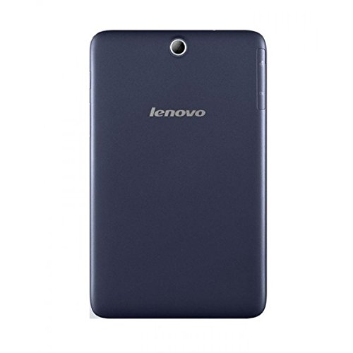 Lenovo A7-30 3G Tablet (8GB, WiFi, 3G, Voice Calling, A3300-HV), Black