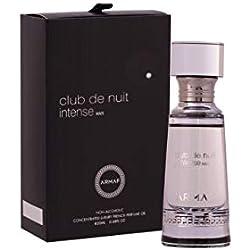 Armaf Club De Nuit Intense Man Huile Parfum Concentrée Lux French 20 ml