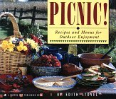 Picnic! Recipes and Menus for Outdoor Enjoyment by Edith Stovel (1990-05-02)