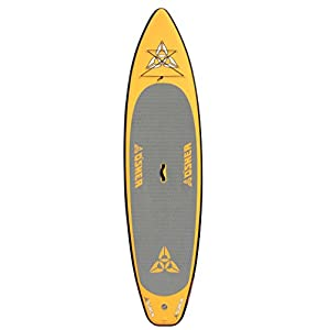 31aUNiHn4cL. SS300  - 11'2'' Inflatable Stand Up Paddle Board