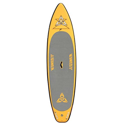 31aUNiHn4cL. SS500  - 11'2'' Inflatable Stand Up Paddle Board
