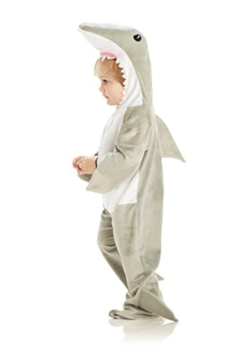 Shark Costume Child Toddler (Baby Für Hai Kostüme)