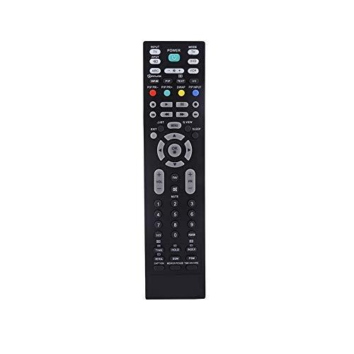für LG TV,Universal Remote Control Controller mit Innovativ Tastatur Weiterer Übertragungsabstand Tragbar Ersatzfernbedienung mkj32022835 für LG SMART LED LCD TV ()