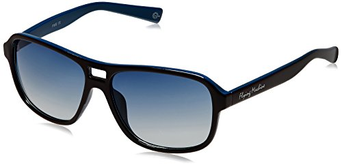 Flying Machine Wayfarer Sunglasses (Black) (FMS 097|Col 103|Free Size)  available at amazon for Rs.749