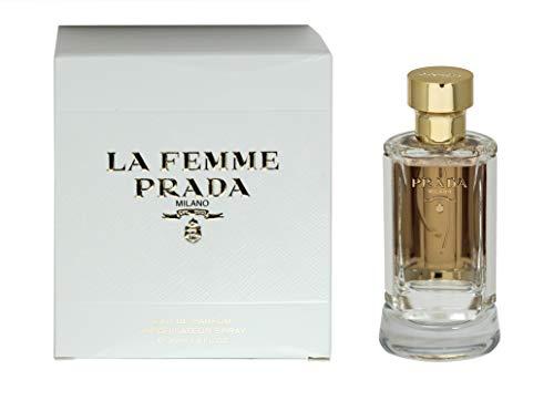 Prada la femme Eau de parfum en flacon vaporisateur 35ml