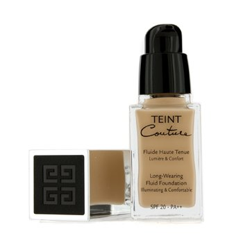 Givenchy Teint Couture Fluid Flüssige Foundation N R. 05 - ELEGANT HONEY 25 ml