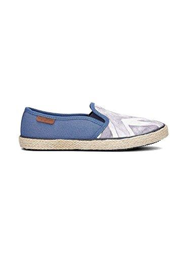 Alpargatas Pepe Jeans Frank Kids Blue