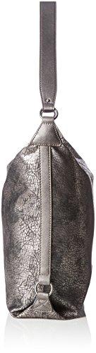 Tamaris Matilda Borsa a spalla 35 cm Oro (Pewter Comb)