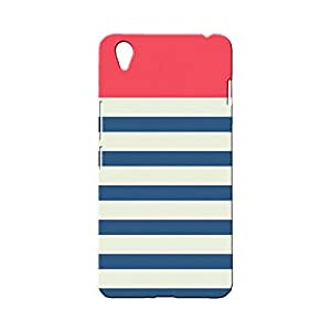 G-STAR Designer Printed Back case cover for Oneplus X / 1+X - G4115
