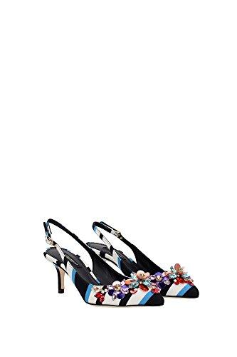 Sandales Dolce&Gabbana Femme - (CG0050AR41287793) EU Multicouleur