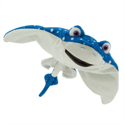 official-disney-mr-ray-medium-soft-toy-finding-dory