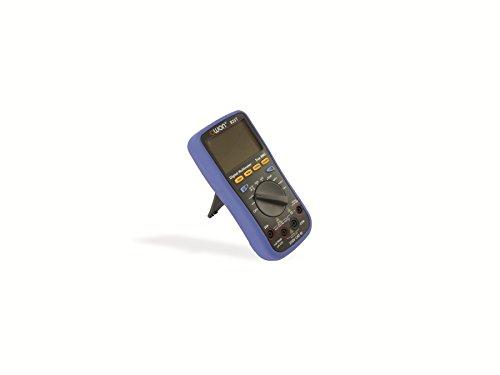 OWON B35T Digitalmultimeter mit Temperaturmessgerät, Bluetooth-Schnittstelle, Blau Test