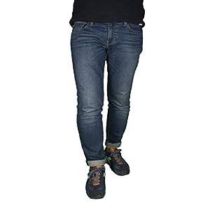 Levi's Herren 511 Slim Fit Jeanshose