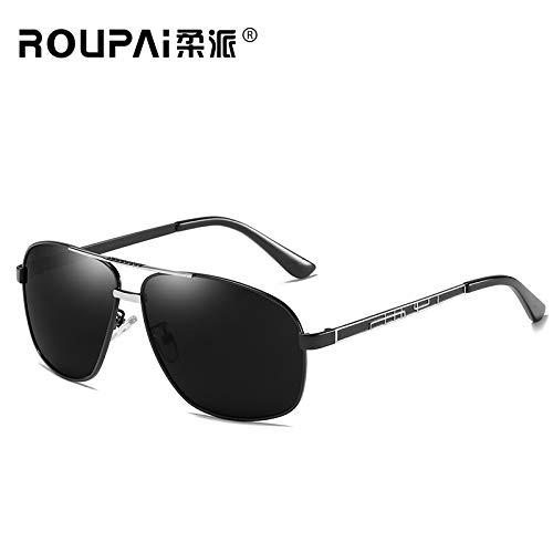 Mjia sunglasses Sportbrillen,Mode-Sonnenbrille,UV400 Schutz,Outdoor-Wanderer Angeln,Reiten,...