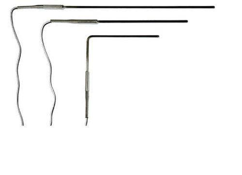 Fluke 5609-12-l secondaire Référence PRT Sonde, 100Ohm, 1/10,2x 30,5cm