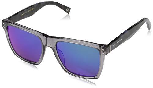 Marc Jacobs MARC 48/S JL E02 52 Montures de lunettes, Blanc (Bianco), Homme
